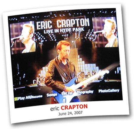 2007.06.24 Eric Crapton