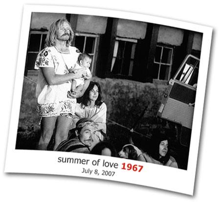 2007.07.08 Summer of Love