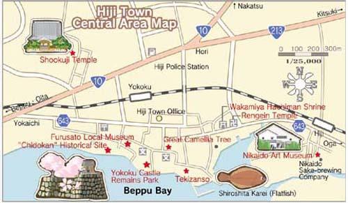Hiji Map