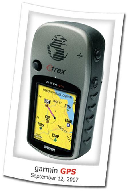 2007.09.012 GPS
