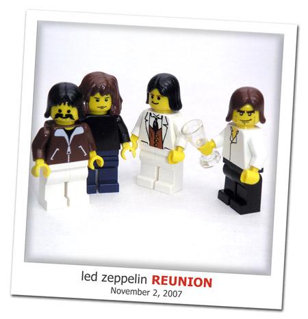 2007.11.02 Led Zeppelin Reuniting
