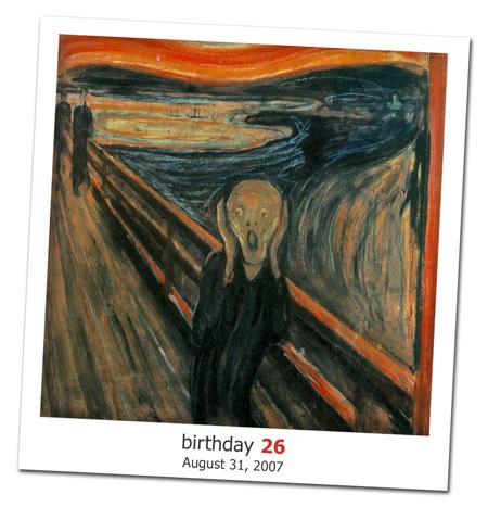 2007.08.31 Birthday 26