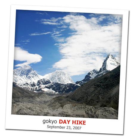 Day 10: Gokyo Day Hike