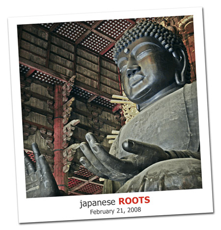 2008.02.21 Japanese Roots