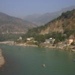 Gangees (Ganga) River