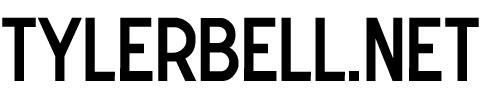 tylerbell.net